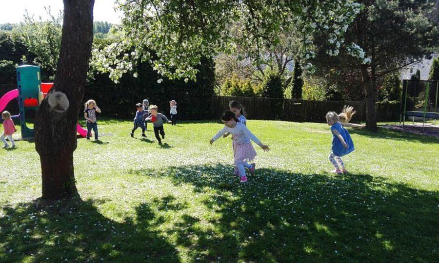 Przedszkole | Gdynia Orłowo